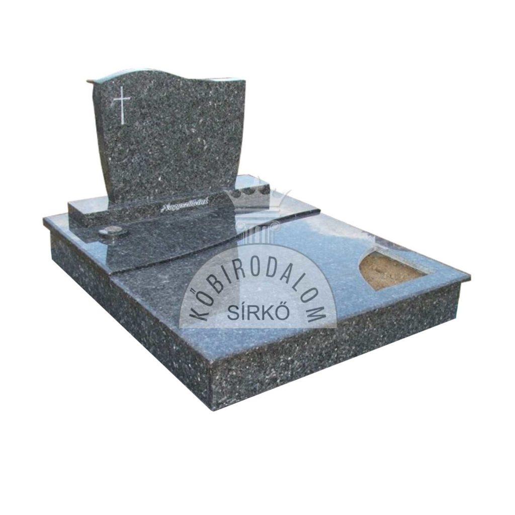 Labrador dupla sírkő