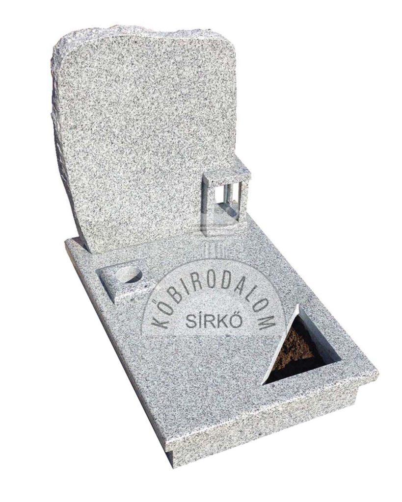 Tarn urna gránit sírkő