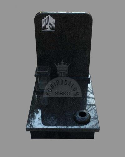 Impala urna gránit sírkő - Ár: 200 000  Ft