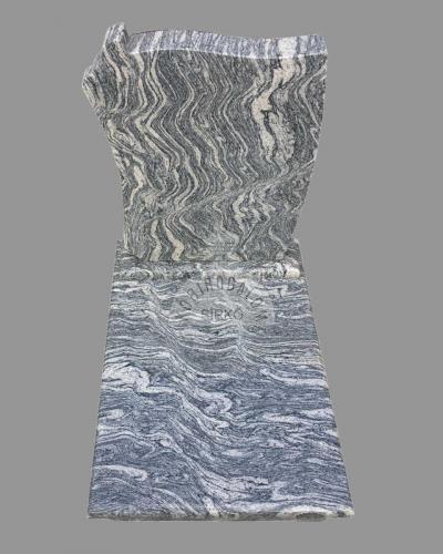 Jupparana CH urna gránit sírkő - Ár: 185 000  Ft