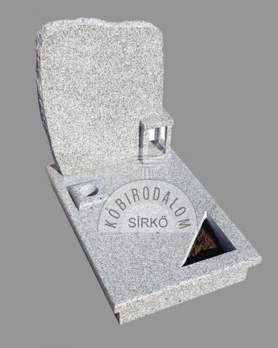 Tarn urna gránit sírkő  - Akciós ár:  185 000  Ft