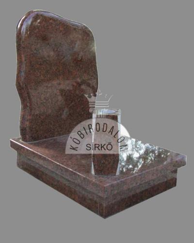 Vanga urna gránit sírkő - Ár: 230 000  Ft