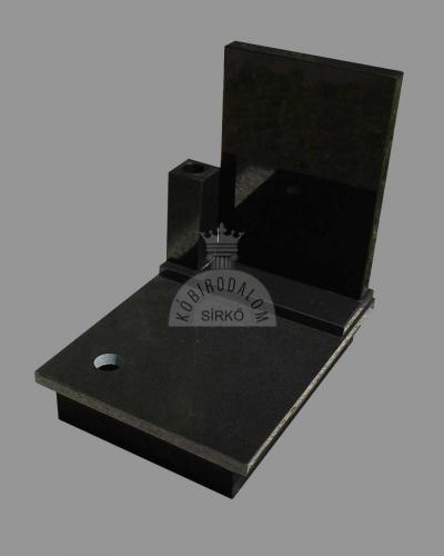 Zimbabwe urna gránit sírkő - Ár: 245 000  Ft