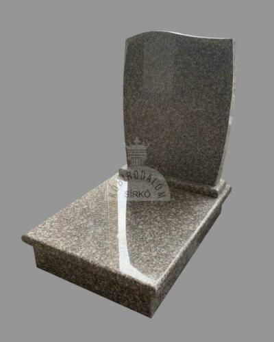 Brown Star gránit urna sírkő - Akciós ár:  165 000  Ft
